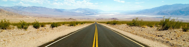 Rejser og Roadtrips